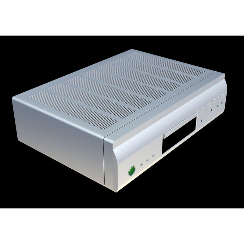3ds max blu-ray player