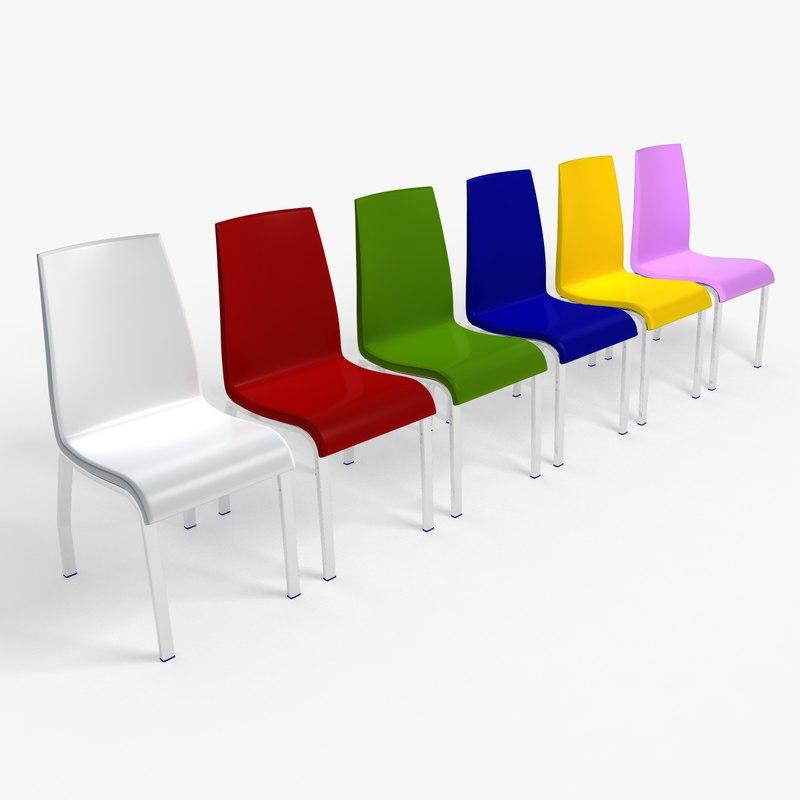 modern chairs max