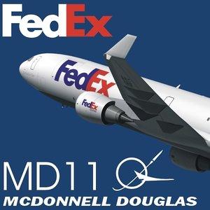 mcdonnell douglas 3d max