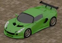 Lotus Elise(1)