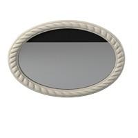 Corte Zari Aida 332 Wall Mirror
