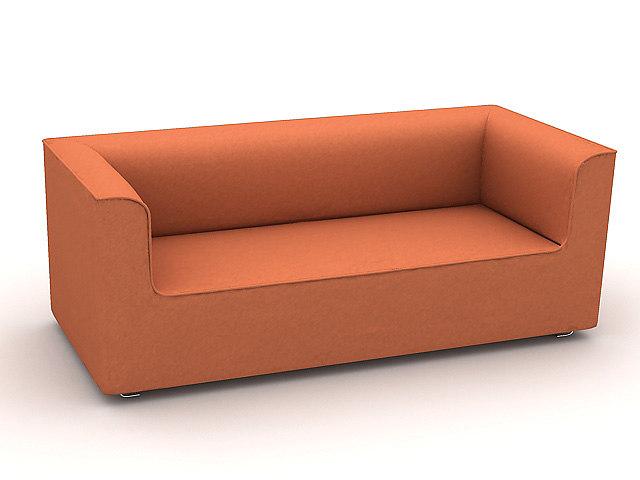 sofa s223c 3ds