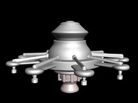 space probe max