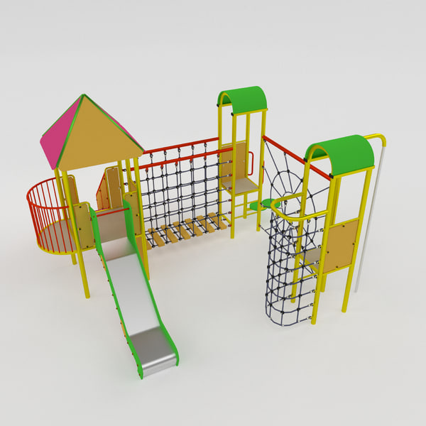 3dsmax playful set 3