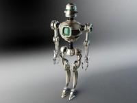 max robot pl270