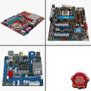 Motherboards Collection