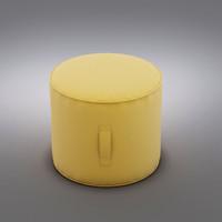 3d crate barrel - outdoor
