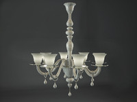 Chandelier Andromeda Be vain 4439/8