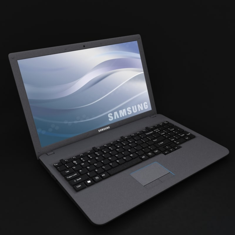 max laptop samsung r528