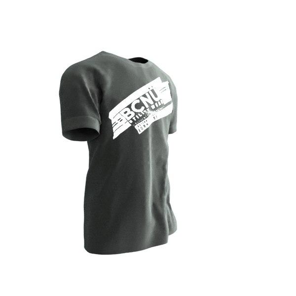 obj t-shirt cloth