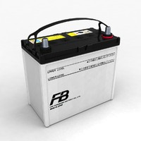 Car Battery 50 Ah
