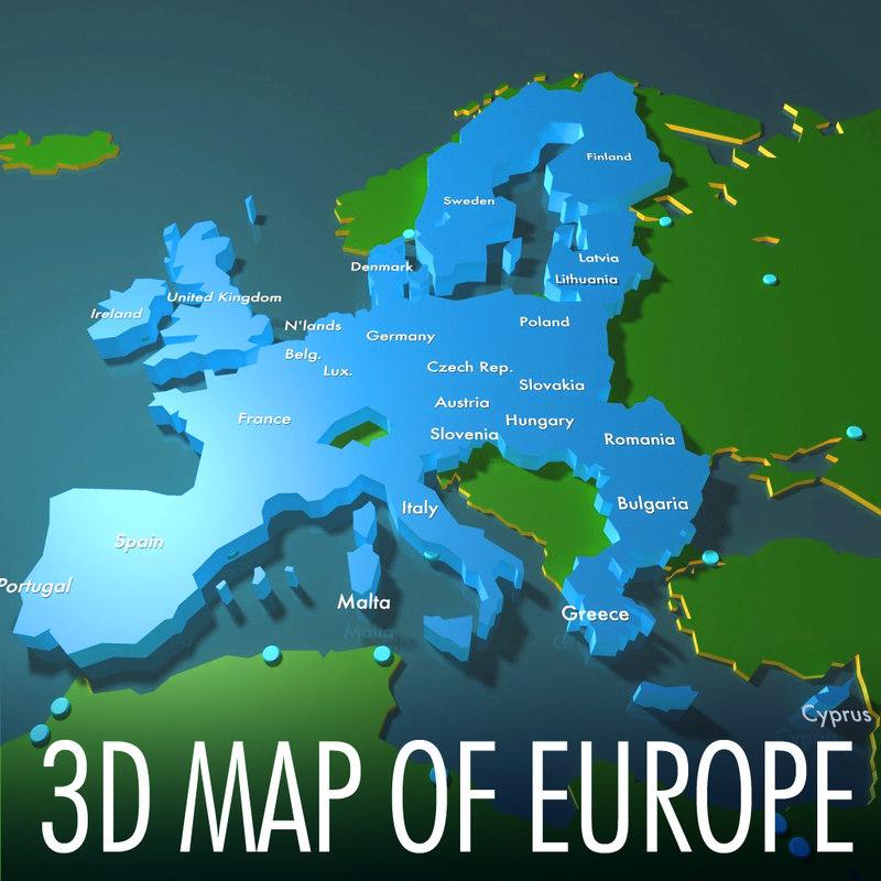 Ma European Eu