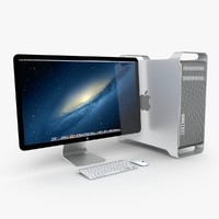 Apple Mac Pro 2012