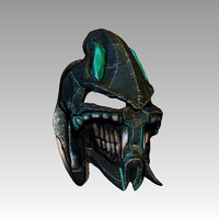 underworld helm 3d x