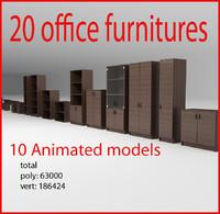 furniture ECO moduls
