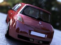 Renault Megane RS 225