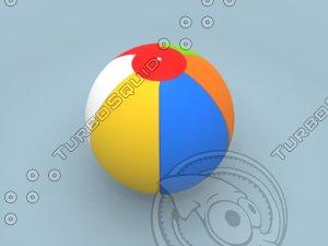 beach ball ma free