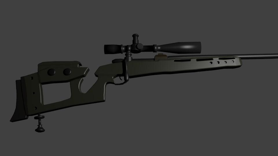 free blend mode gol sniper