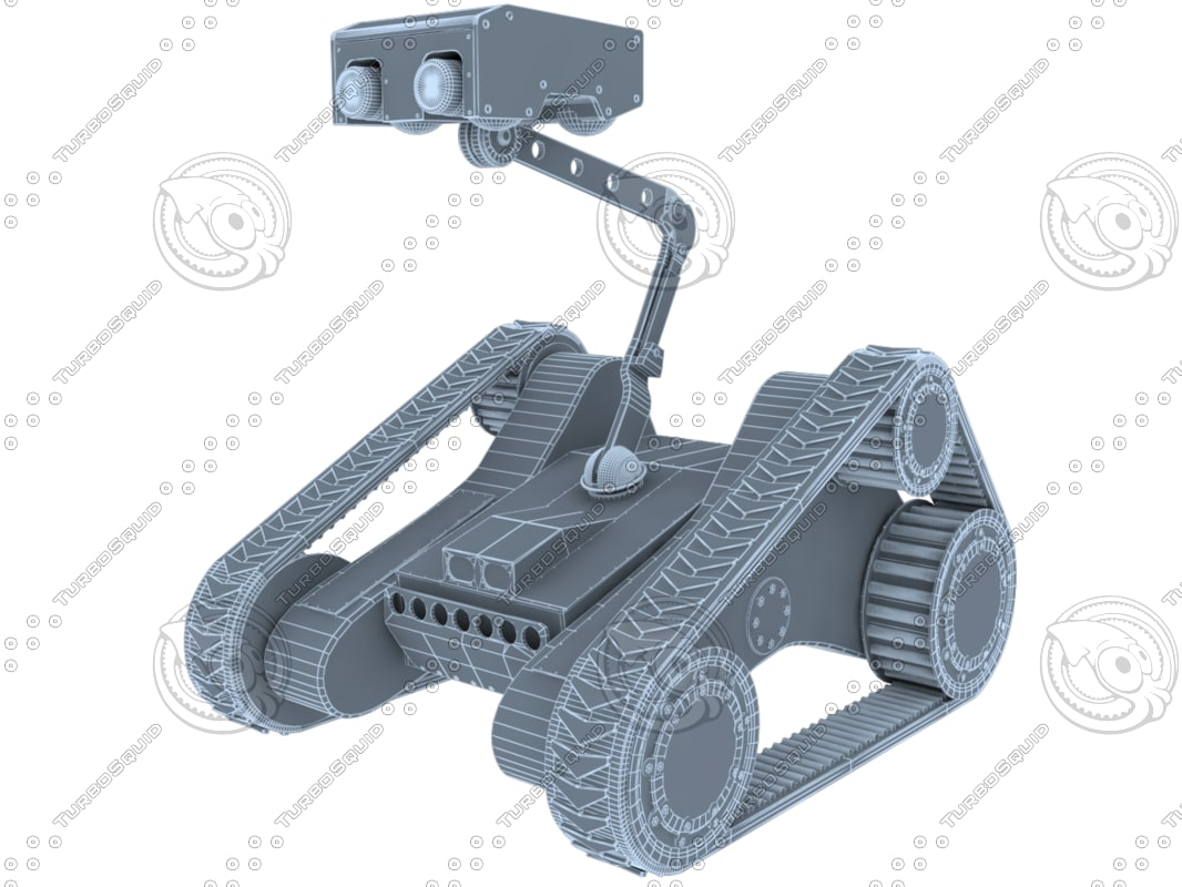 androrobot 3ds free