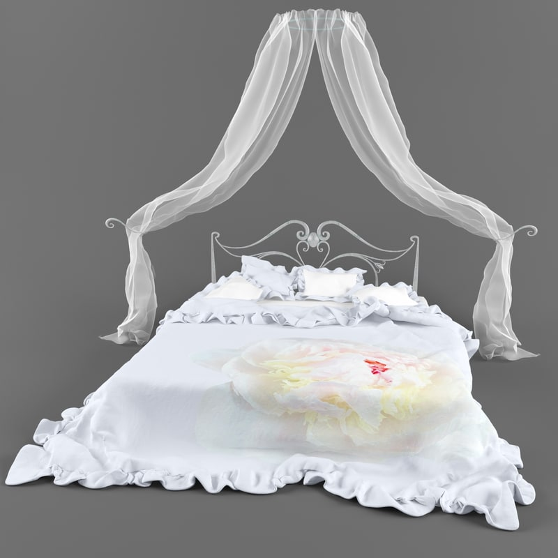 classic bed max
