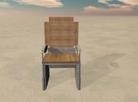 chair 3 - modern
