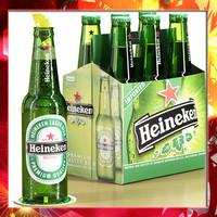 Heineken Six Cardboard pack
