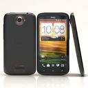 HTC One X Gray
