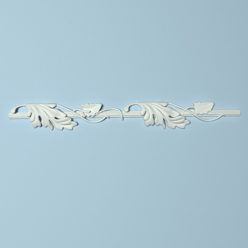 3d model peterhof frieze f