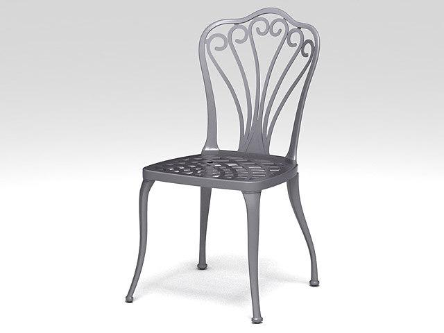 3dsmax chair armo