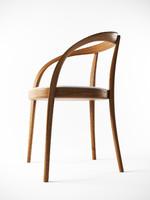 Arflex Omega Chair