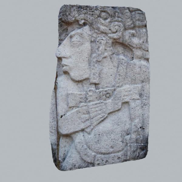 max historical aztec stone