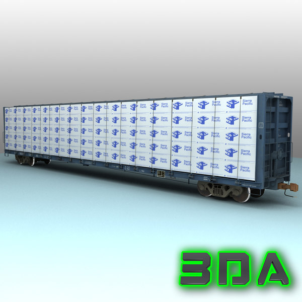 f483 centerbeam rails nokl max