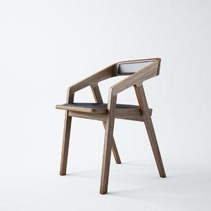 max katakana chair
