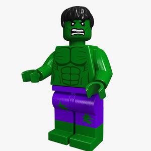 3ds lego child