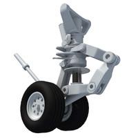 max landing gear