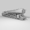 Locomotive BR 06