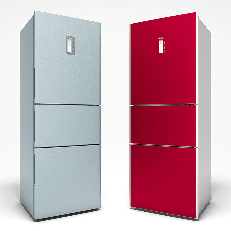 max haier refrigerator v1 v2