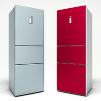 Haier Refrigerator v1 and v2