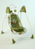 Teeter - children's rocking chair