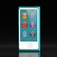 3ds new ipod nano