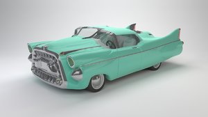 short cars modelling 3d 3ds