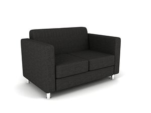 3d couch chair sofa model