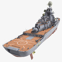 Type 1144.2 - Peter the Great