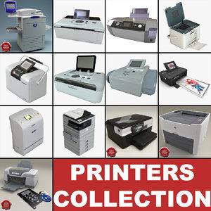 printer 6 3ds
