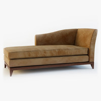 The Sofa and Chair company - Cologne chaise longue (CHS-B0096)