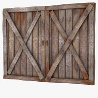Wooden Plank Garage Shed Textured Door outside outdoot countryside door entrance junk debris vintage cellar fence underground mine rural area country fantasy doorway  entry