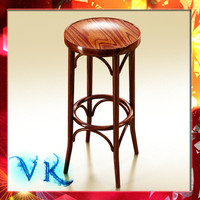 3d photorealistic bar stool model