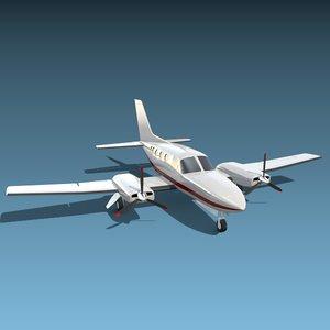 3ds max aircraft propeller cessna