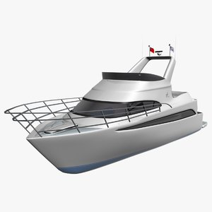 yacht boat cruise max