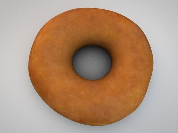 donut dxf